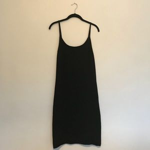 DKNY essential wool dress.